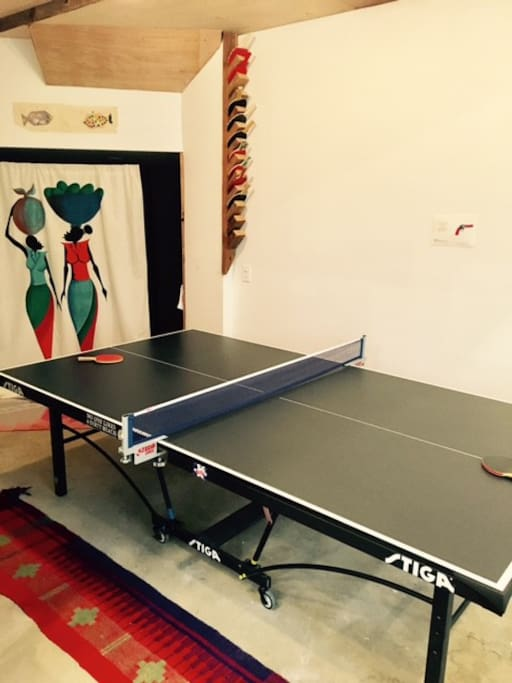 PING and PONG together at last
