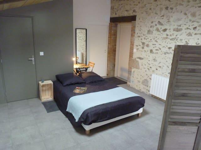Studio neuf proche Puy du Fou