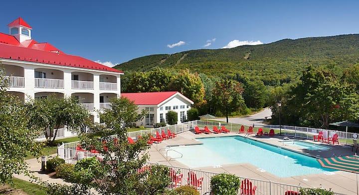 South Mountain Resort- Studio