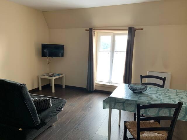 Appartement meublé T2 tout confort