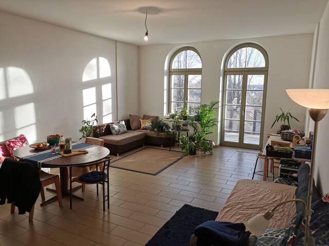 Urbanes Wohnen im historischen Oldenburg