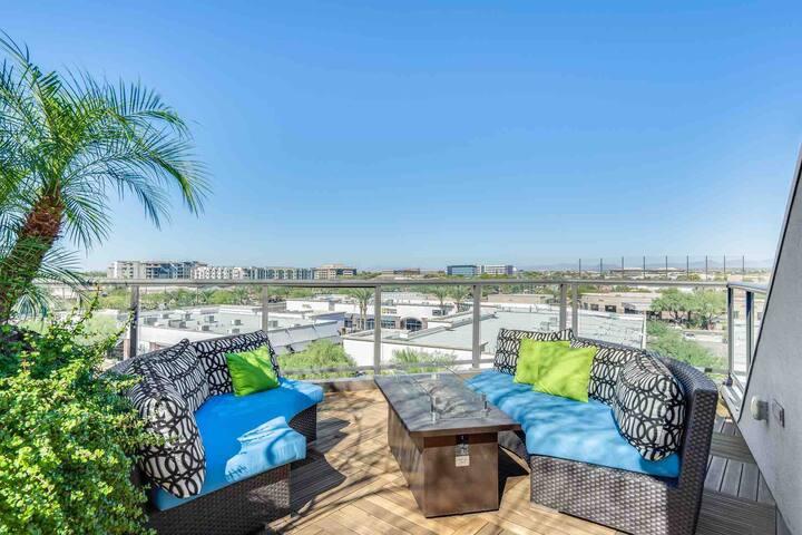 Scottsdale Quarter amazing property 1008