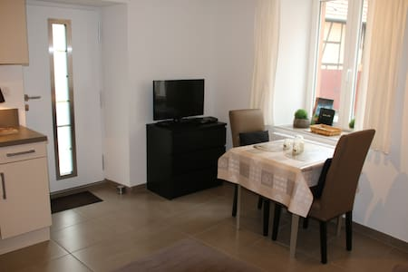 Appartement Neuf tout Confort - Rosenwiller - Apartment - 2