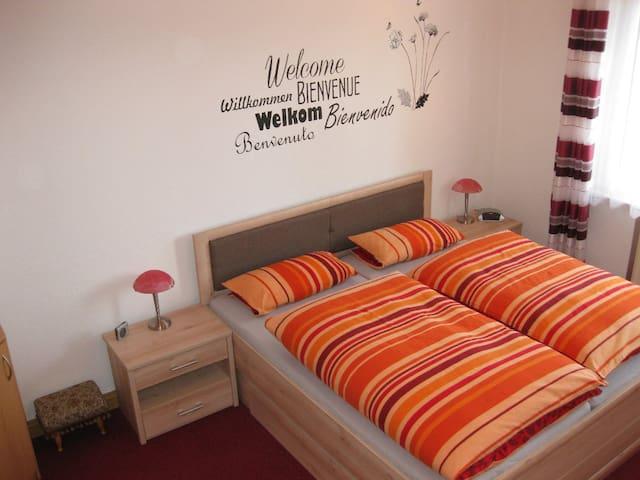 Urlaub in Radebeul und Dresden - Radebeul - Apartamento