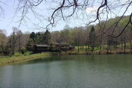 SugarTree Lodge at the Randall Reserve