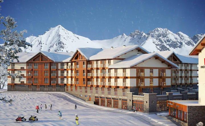 Best Mountain Apartment