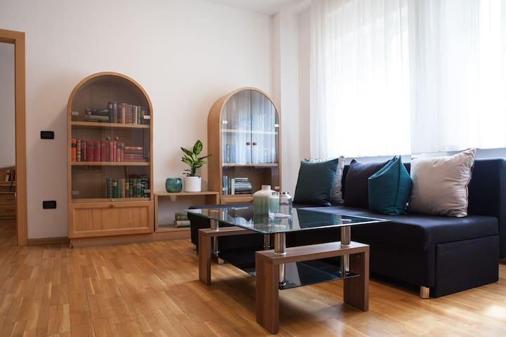 Cosy apartment in premium location