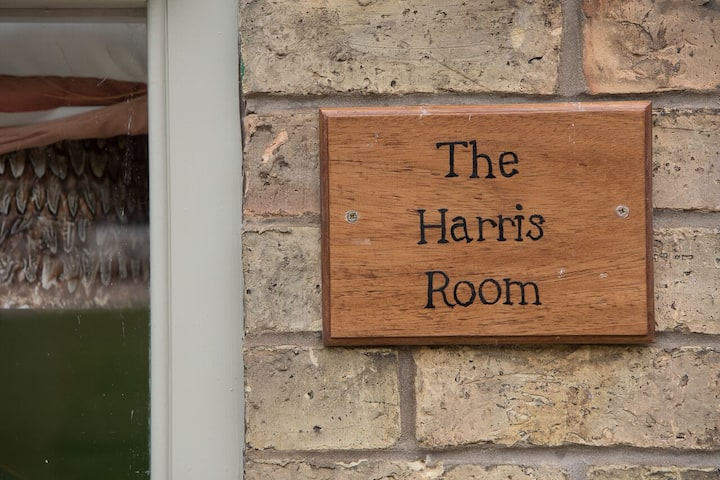 Bridleway B&B - The Harris Room