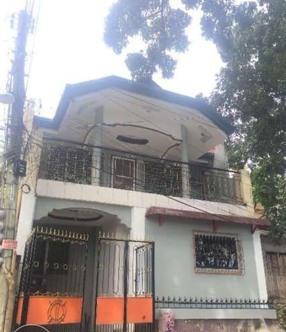 Patwin's House in Cebu