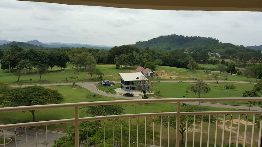 Condo D'Savoy at A'famosa Resort - Alor Gajah - Appartamento