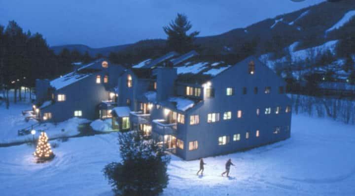 Deluxe ski condo! *Last-minute deal* Attitash!