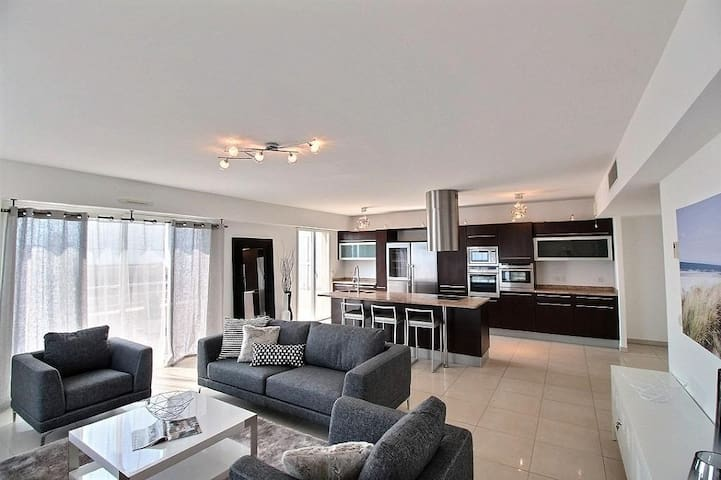 Le Lord Luxury Monaco Penthouse