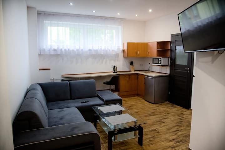 Apartament Bielsko nr 2