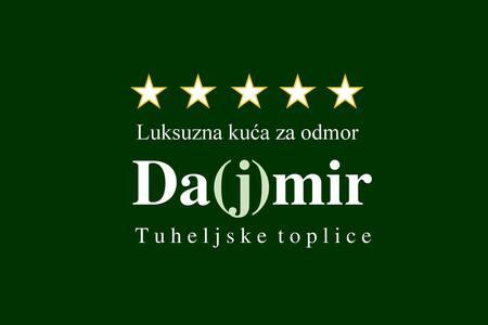 Kuća za odmor Dajmir Tuheljske toplice