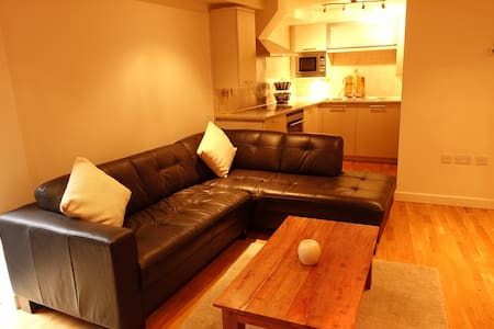 Private room close to the Shard - London - Apartment