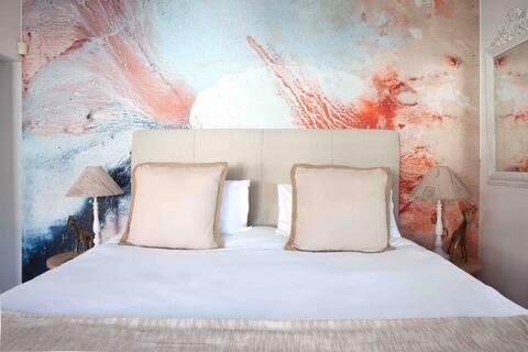 Savannah Guest Suite