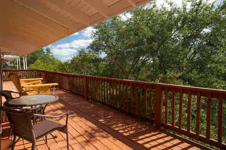 Hill Country Haven - Boerne - Hus