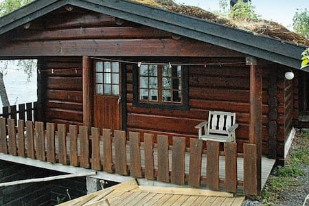 4 person holiday home in Surna
