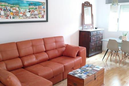 Acogedor duplex para parejas en La Isleta