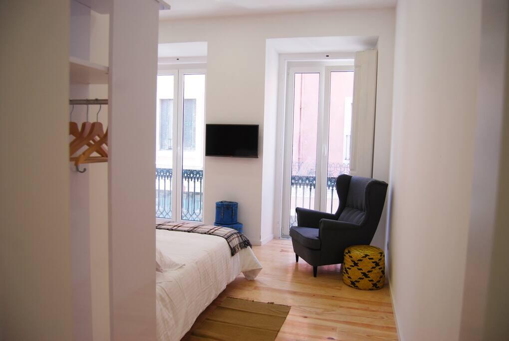 Lisboa Room Rent Price