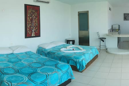 apartment in Isla Mujeres Downtown