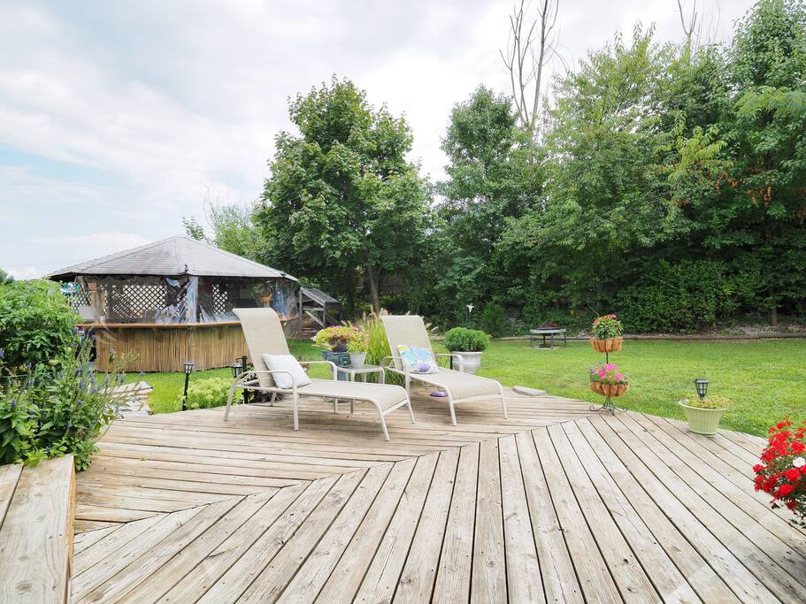 Summer retreat houses for rent in edgewood maryland - Large summer houses energizing retreat ...