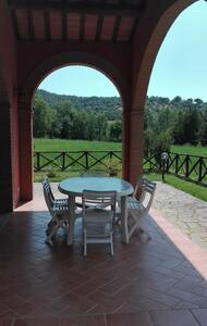 COUNTRY HOUSE 5 KM FROM THE SEA