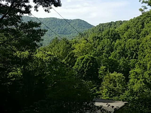 Our Mountains Retreat