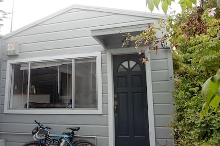 Garden Cottage in the Castro - San Francisco - House