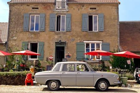 genieten bij La Foire des Ducs (2) - Foëcy