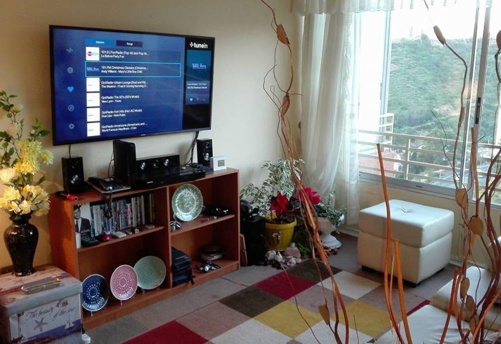 Area de tv
