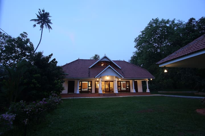 John's Farm & Home