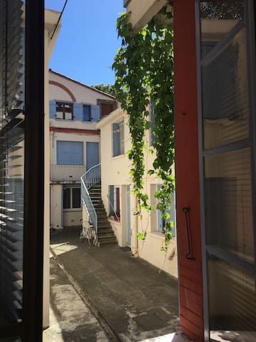 Studio Hypercentre Toulouse proche Capitole - Toulouse - Appartement