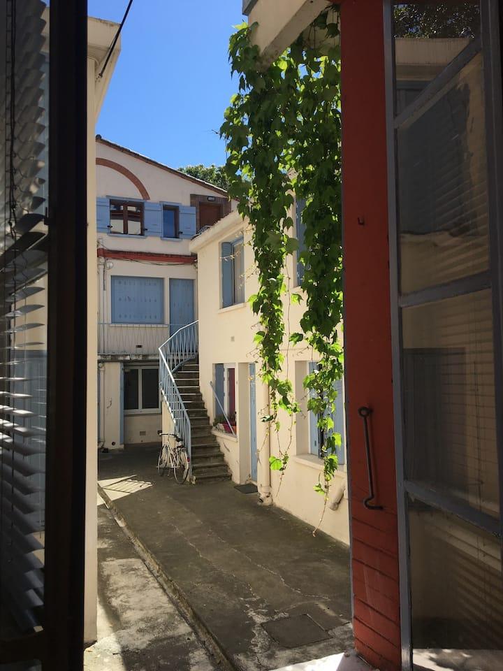 Studio Hypercentre Toulouse proche Capitole