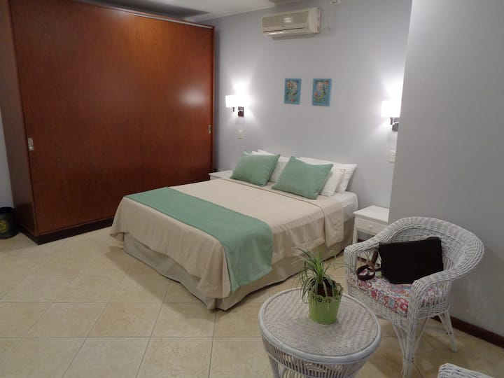 Flora Apartments Mburucuyá