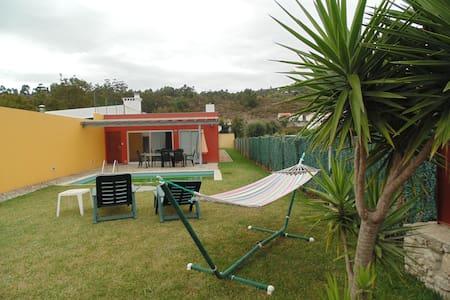 Maison de Vilar de Mouros, Portugal. - Vilar de Mouros - Hus