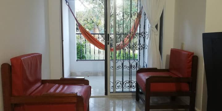 202-Apartment near Somer, San Vicente-Sura clinics