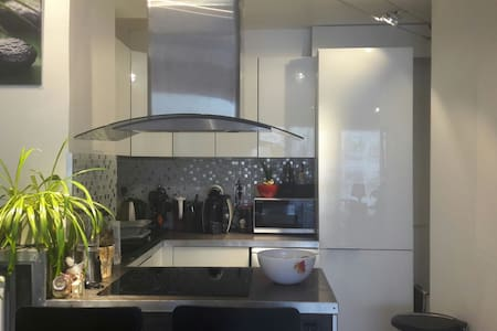 Chambre dans appartement neuf, proche bus / tram - Dijon