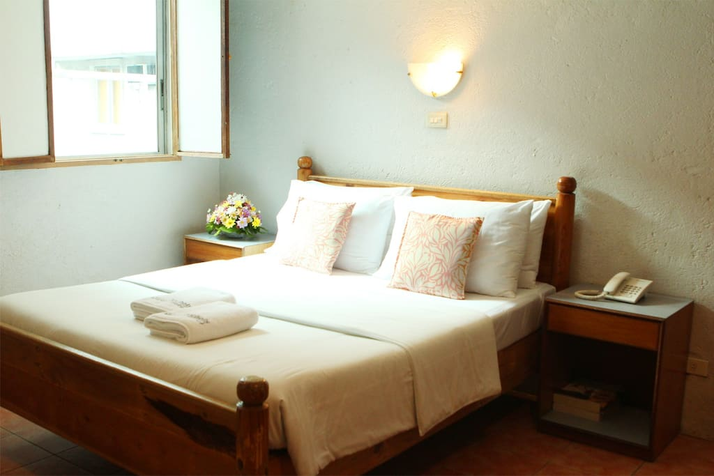 Clean and affordable room boutique hotels for rent in for Affordable boutique hotels