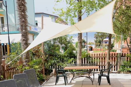 Apartment #2 - 50m from the seaside - Caorle - House