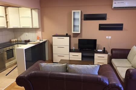 Beautiful Fully equiped Apartment