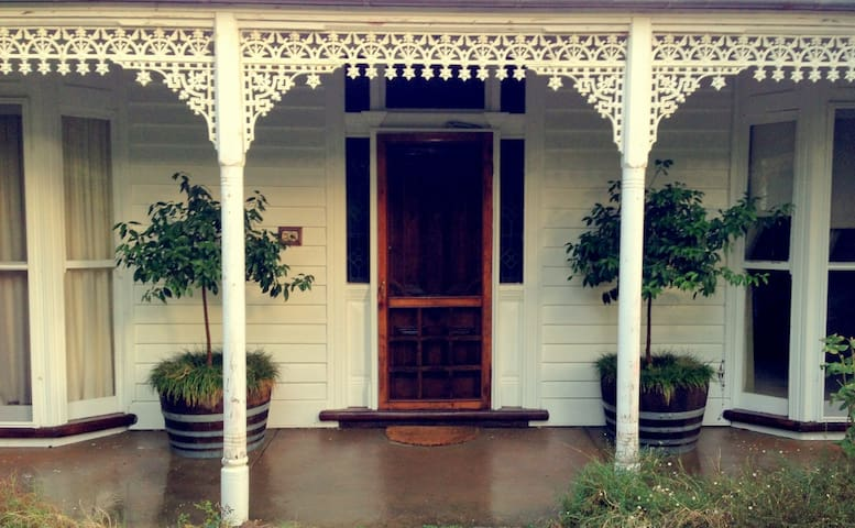 Annadale House for 2 or 4 persons. - Bright - House