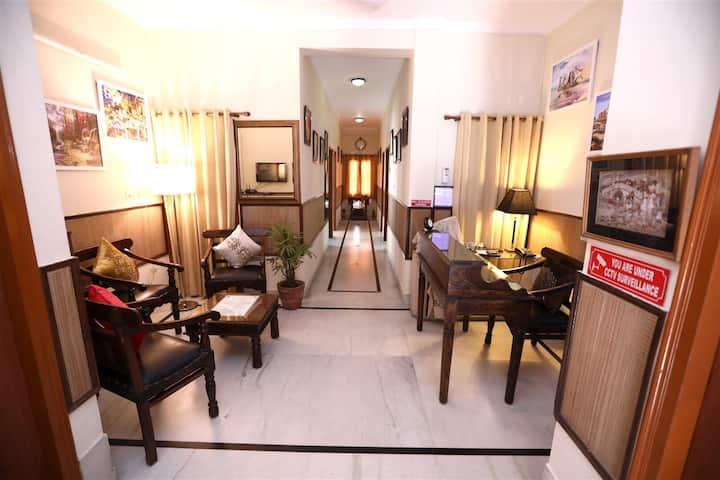 BHAMBRI HOUSE A-60 Alpha-1  Greater Noida