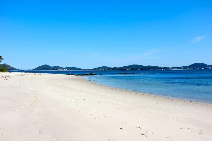 Port Stephens - Hawks Nest - Casa