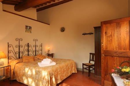 Room Ginestra