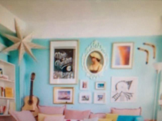 wangkangxiaoqu - miaoli - อพาร์ทเมนท์