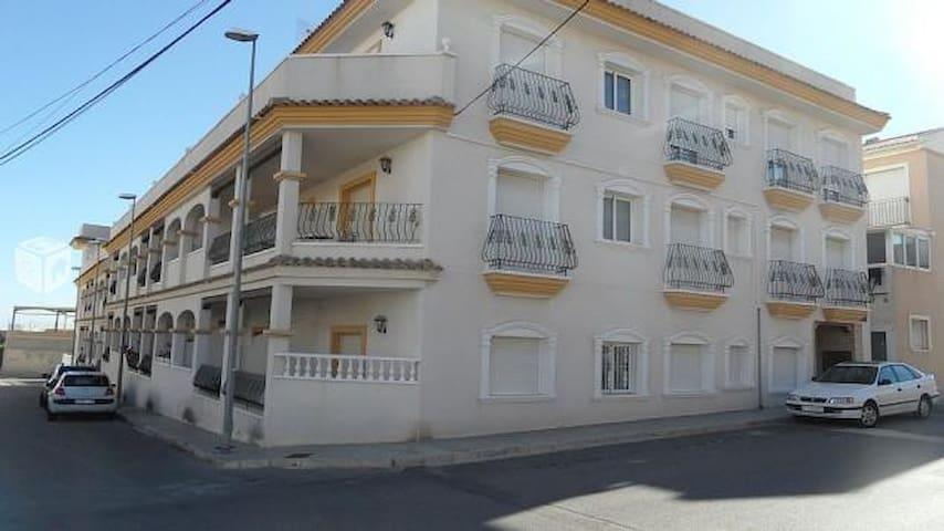 Appartement Torrevieja - San Miguel de Salinas - Byt