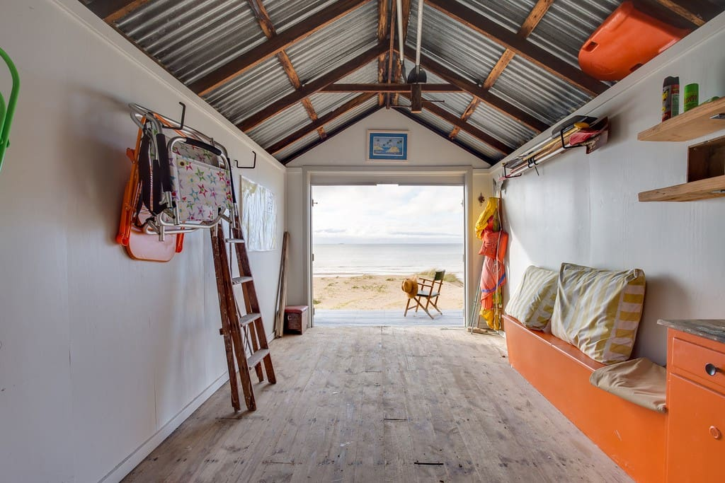 Tyrone Beach House And Beach Box Houses For Rent In Rye