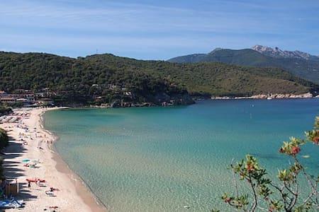 Appartamento all'Isola d'Elba - Portoferraio - Lakás