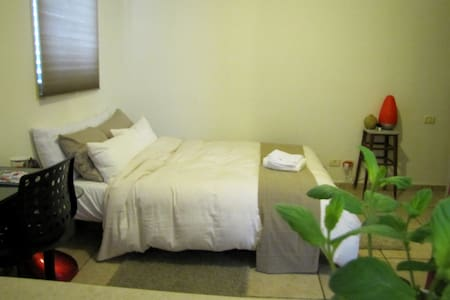 Charming Room with everything you need - Tel Aviv-Yafo - Lägenhet